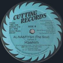Load image into Gallery viewer, Hashim ‎– Al-Naafiysh (The Soul)