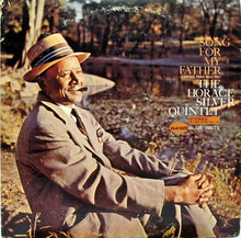 Load image into Gallery viewer, Horace Silver - Song For My Father
