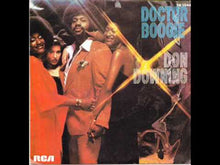 Load and play video in Gallery viewer, Don Downing - Doctor Boogie 12""