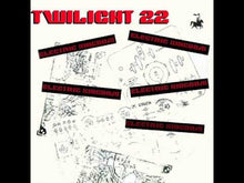 Load and play video in Gallery viewer, Twilight 22 ‎– Electric Kingdom (Vocal + Instrumental)