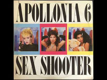 Load and play video in Gallery viewer, Apollonia 6 ‎– Sex Shooter