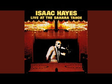 Load and play video in Gallery viewer, Isaac Hayes- Live At The Sahara Tahoe