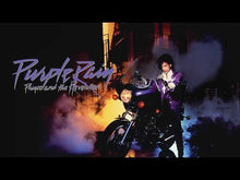 Load and play video in Gallery viewer, Prince And The Revolution ‎– Purple Rain