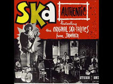 Load and play video in Gallery viewer, The Original Ska-Talites  ‎– Ska Authentic