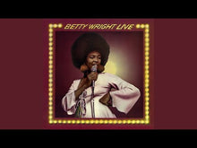 Load and play video in Gallery viewer, Betty Wright - Betty Wright Live