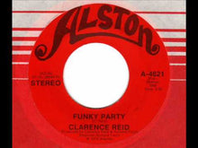 Load and play video in Gallery viewer, Clarence Reid ‎– Winter Man / Funky Party