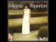 Load and play video in Gallery viewer, Minnie Riperton ‎– Come To My Garden