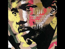 Load and play video in Gallery viewer, King Sunny Adé & His African Beats ‎– Ja Funmi (Remix)