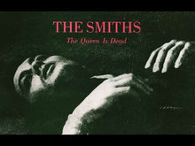 Load and play video in Gallery viewer, The Smiths ‎– The Queen Is Dead
