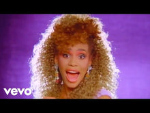 Load and play video in Gallery viewer, Whitney Houston - Whitney