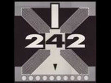Load and play video in Gallery viewer, Front 242 ‎– Headhunter