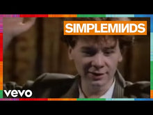 Load and play video in Gallery viewer, Simple Minds ‎– Don't You (Forget About Me)