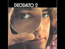 Load and play video in Gallery viewer, Deodato - Deodato 2