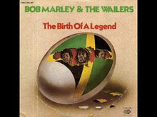 Load and play video in Gallery viewer, Bob Marley & The Wailers ‎– The Birth Of A Legend