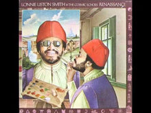 Load and play video in Gallery viewer, Lonnie Liston Smith - The Best Of Lonnie Liston Smith