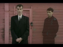 Load and play video in Gallery viewer, Pet Shop Boys ‎– West End Girls