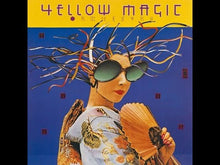 Load and play video in Gallery viewer, Yellow Magic Orchestra ‎– Yellow Magic Orchestra