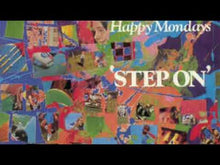 Load and play video in Gallery viewer, Happy Mondays - Step On Twistin My Melon Remix / U.S. Dub It In