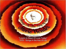 Load and play video in Gallery viewer, Stevie Wonder - Songs in the Key of Life Collectors Edition