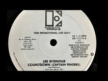 Load and play video in Gallery viewer, Lee Ritenour ‎– Countdown (Captain Fingers)