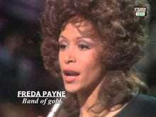 Load and play video in Gallery viewer, Freda Payne ‎– Band Of Gold / Easiest Way To Fall