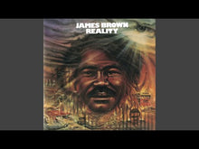 Load and play video in Gallery viewer, James Brown - Reality