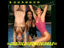 Load and play video in Gallery viewer, Bohannon* ‎– Summertime Groove