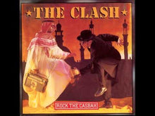 Load and play video in Gallery viewer, The Clash ‎– Rock The Casbah