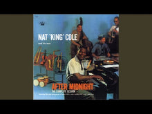 Load and play video in Gallery viewer, Nat King Cole - After Midnight