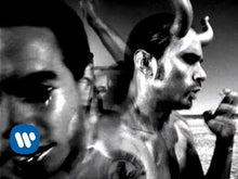 Load and play video in Gallery viewer, Red Hot Chili Peppers ‎– Give It Away