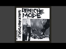 Load and play video in Gallery viewer, Depeche Mode - People Are People (Different Mix)