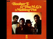 Load and play video in Gallery viewer, Booker T & The MG's - Melting Pot