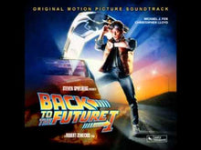Load and play video in Gallery viewer, Various Artists - Back to the Future Soundtrack