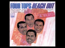 Load and play video in Gallery viewer, Four Tops - Reach Out