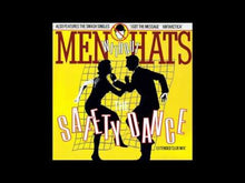 Load and play video in Gallery viewer, Men Without Hats ‎– The Safety Dance (Extended 'Club Mix')
