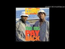 Load and play video in Gallery viewer, EPMD - The Big Payback 12""