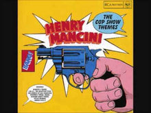 Load and play video in Gallery viewer, Henry Mancini - The Cop Show Themes