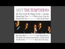 Load and play video in Gallery viewer, The Temptations - Meet the Temptations