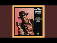 Load and play video in Gallery viewer, Reuben Wilson - The Cisco Kid