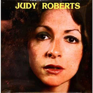 The Judy Roberts Band - Self Titled
