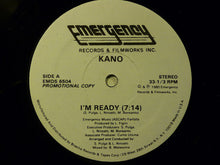 Load image into Gallery viewer, Kano ‎– I'm Ready / Holly Dolly