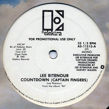 Load image into Gallery viewer, Lee Ritenour ‎– Countdown (Captain Fingers)