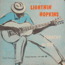 Load image into Gallery viewer, Lightnin' Hopkins - Country Blues