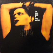 Load image into Gallery viewer, Lou Reed - Rock N Roll Animal