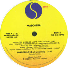 Load image into Gallery viewer, Madonna - Borderline