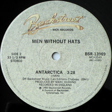 Load image into Gallery viewer, Men Without Hats ‎– The Safety Dance (Extended 'Club Mix')