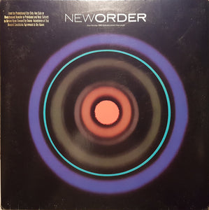 New Order ‎– Blue Monday 1988