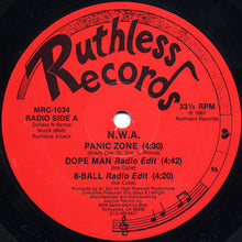 Load image into Gallery viewer, N.W.A. - Panic Zone 12""
