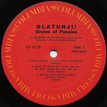 Load image into Gallery viewer, Olatunji - Drums of Passion