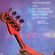 Load image into Gallery viewer, Phil Manzanera - 801 Live